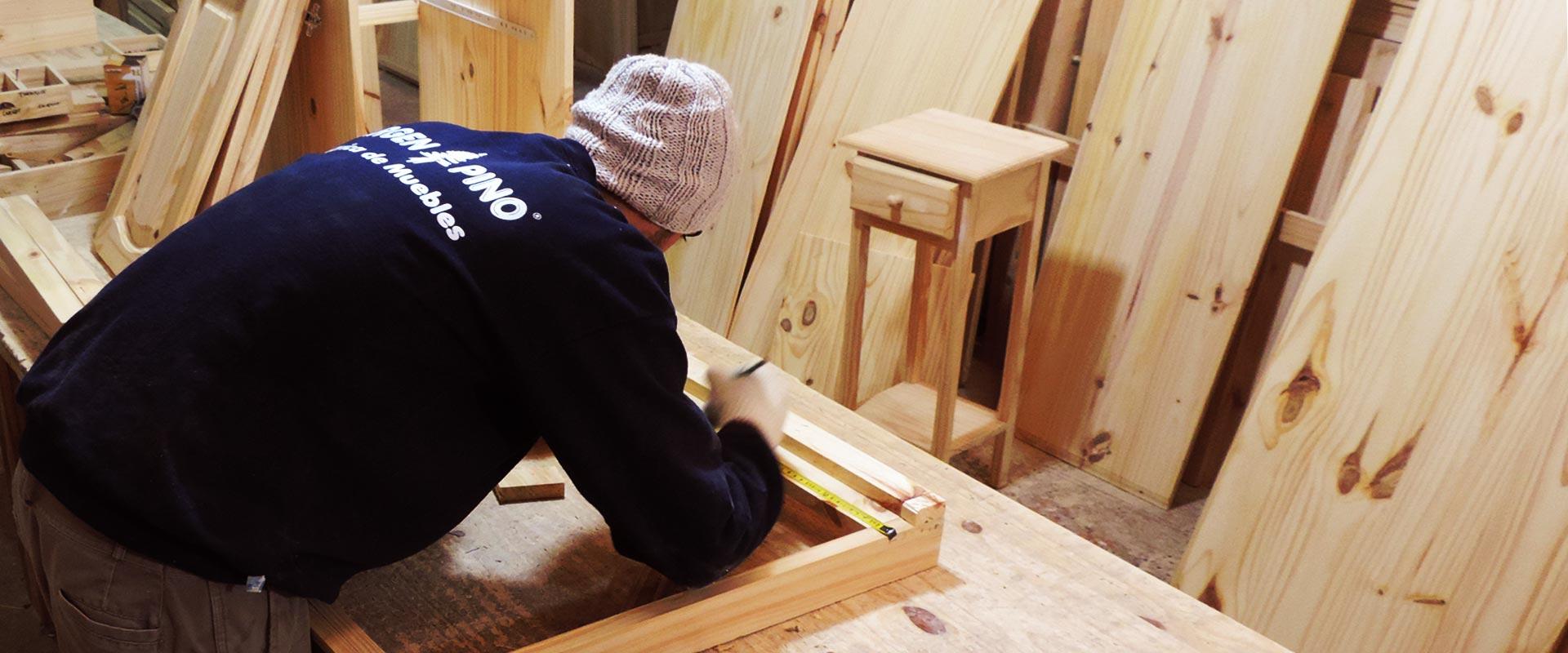 Argenpino fabrica de muebles en madera de pino for Muebles para chicos