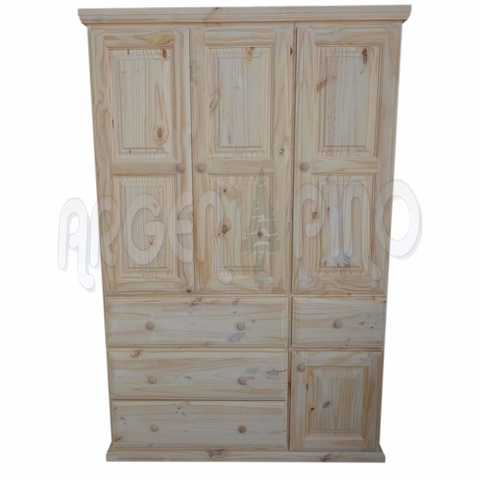 Argenpino fabrica de muebles en madera de pino for Fabricantes de muebles de madera