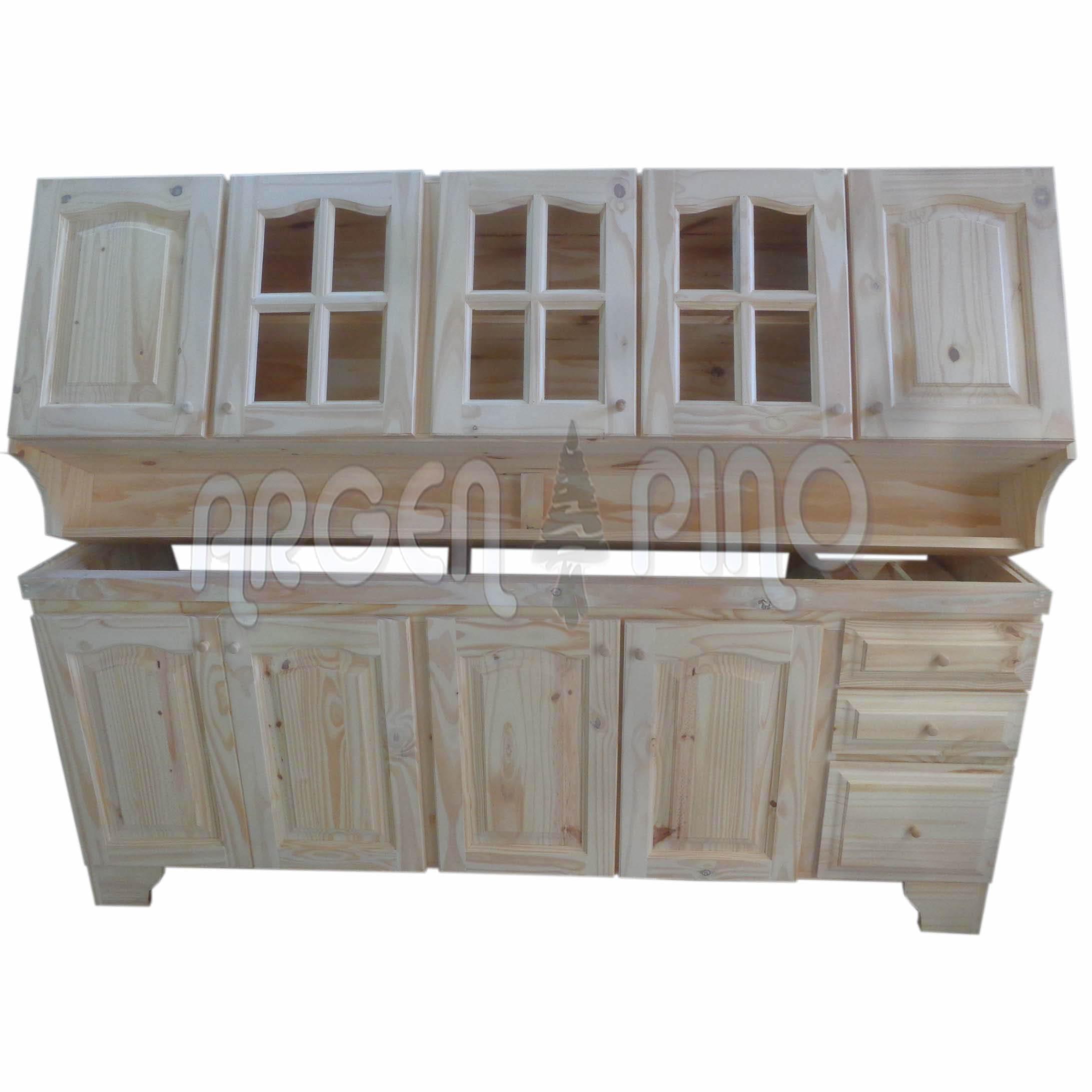 Vistoso muebles de pino barato modelo muebles para ideas for Muebles pino baratos
